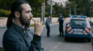 Gomorra - la serie, prima stagione: Marco Palvetti è il boss Salvatore Conte