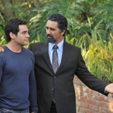 Gang Related: Ramon Rodriguez e Cliff Curtis nel pilot della serie