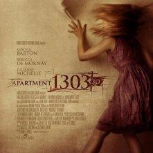 1303: uno dei poster del film