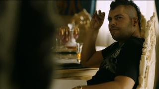 Gomorra - la serie: Salvatore Esposito nella prima stagione