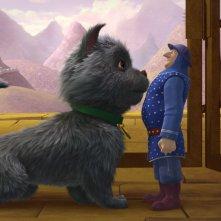 Il magico mondo di Oz: una buffa scena tratta dal film animato