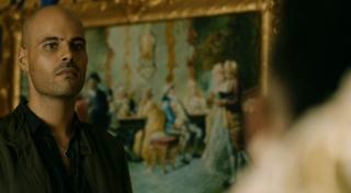 Gomorra - la serie, Marco D'Amore nella prima stagione