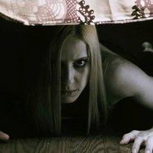 1303: Kathleen Mackey in una paurosa immagine del film