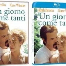 Le cover di DVD e Blu-ray di Un giorno come tanti