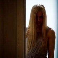 1303: Kathleen Mackey in una scena dell'horror