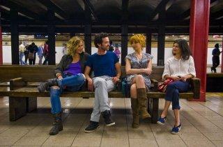 Rompicapo a New York: una scena tratta dal film