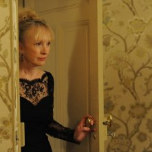 Le Week-end: Lindsay Duncan in una scena del film