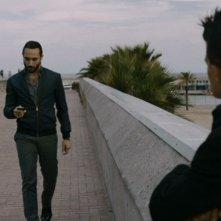 Gomorra - la serie: Marco Palvetti in una foto della serie