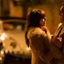 Mr. Sloane: Ophelia Lovibond e Nick Frost nei panni di Robin e Mr. Sloane