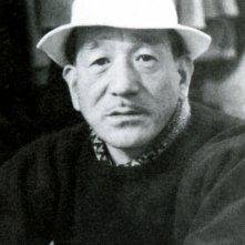 Locandina di Yasujiro Ozu