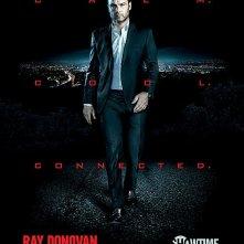 Ray Donovan: un poster della stagione 2