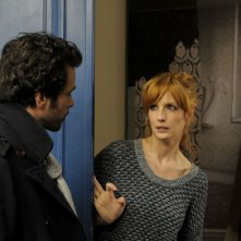 Rompicapo a New York: Cécile De France e Romain Duris in una scena del film