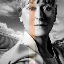 The Giver: il character poster di Meryl Streep