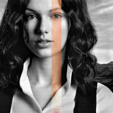 The Giver: il character poster di Taylor Swift