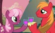 My Little Pony: L'amicizia è magica dal 9 giugno su Boomerang