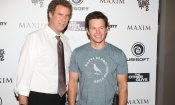 Mark Wahlberg e Will Ferrell in Daddy's Home