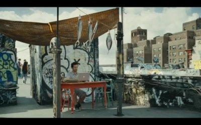Clip 'Il romanzo' - Rompicapo a New York