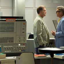 Mad Men: Harry Hamlin e Allan Harvey nell'episodio The Runaways