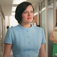 Mad Men: Elisabeth Moss nell'episodio The Strategy