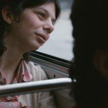 Gabrielle - Un amore fuori dal coro: Gabrielle Marion-Rivard in una scena del film
