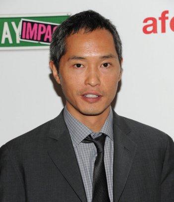 Ken Leung in un'immagine promozionale