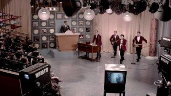 Jersey Boys: una scena del film musicale sui Four Season diretto da Clint Eastwood