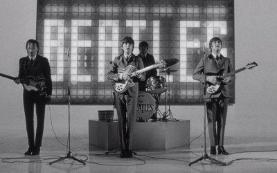 Beatles e cinema: la parabola dei Fab Four sul grande schermo