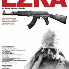 Locandina di Ezra