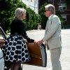 Tv, i film della settimana: amore e politica con Mai così vicini e A Royal Week End