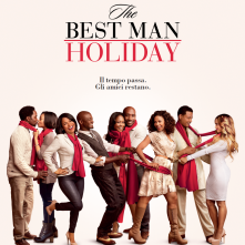 Locandina di The Best Man Holiday
