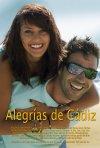 Locandina di Alegrías de Cádiz