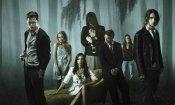 Hemlock Grove: il trailer senza censure della stagione 2