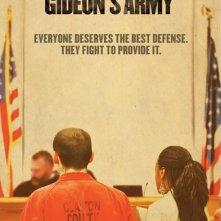 Locandina di Gideon's Army