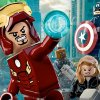 The Lego Movie: gli eroi Marvel nel sequel?
