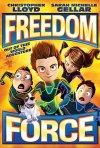 Locandina di Freedom Force
