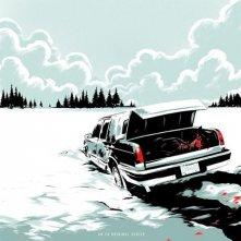 Fargo: un manifesto promozionale per la prima stagione della serie