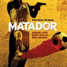 Matador: un'immagine promozionale per la serie