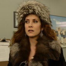 Fargo: Kate Walsh nell'episodio The Heap