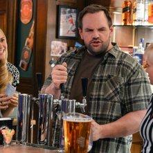 Jennifer Falls: Jaime Pressly, Nora Kirkpatrick, Ethan Suplee in una scena