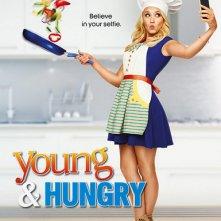 Young & Hungry: la locandina della serie