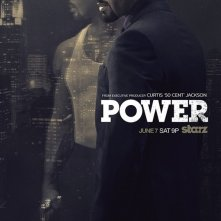 Power: la locandina della serie