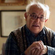 Per nessuna buona ragione: Ralph Steadman in una scena del documentario