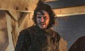 Il trono di spade: Kit Harington svela i segreti del season finale
