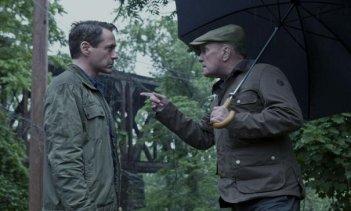 The Judge: Robert Downey Jr. e Robert Duvall si fronteggiano in una scena