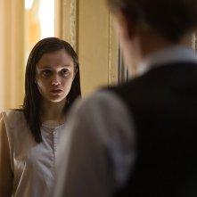 Le origini del male: Olivia Cooke in una scena del film