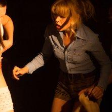 Le origini del male: una scena del film horror