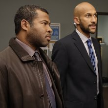 Fargo: Keegan-Michael Key, Jordan Peele nell'episodio A Fox, a Rabbit and a Cabbage