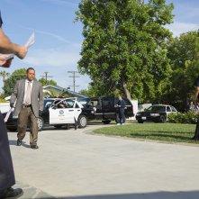 Major Crimes: Raymond Cruz nell'episodio Flight Risk