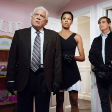 Major Crimes: G.W. Bailey, Kearran Giovanni e Phillip P. Keane in Flight Risk