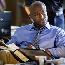 Murder in the First: Taye Diggs nel pilot della serie